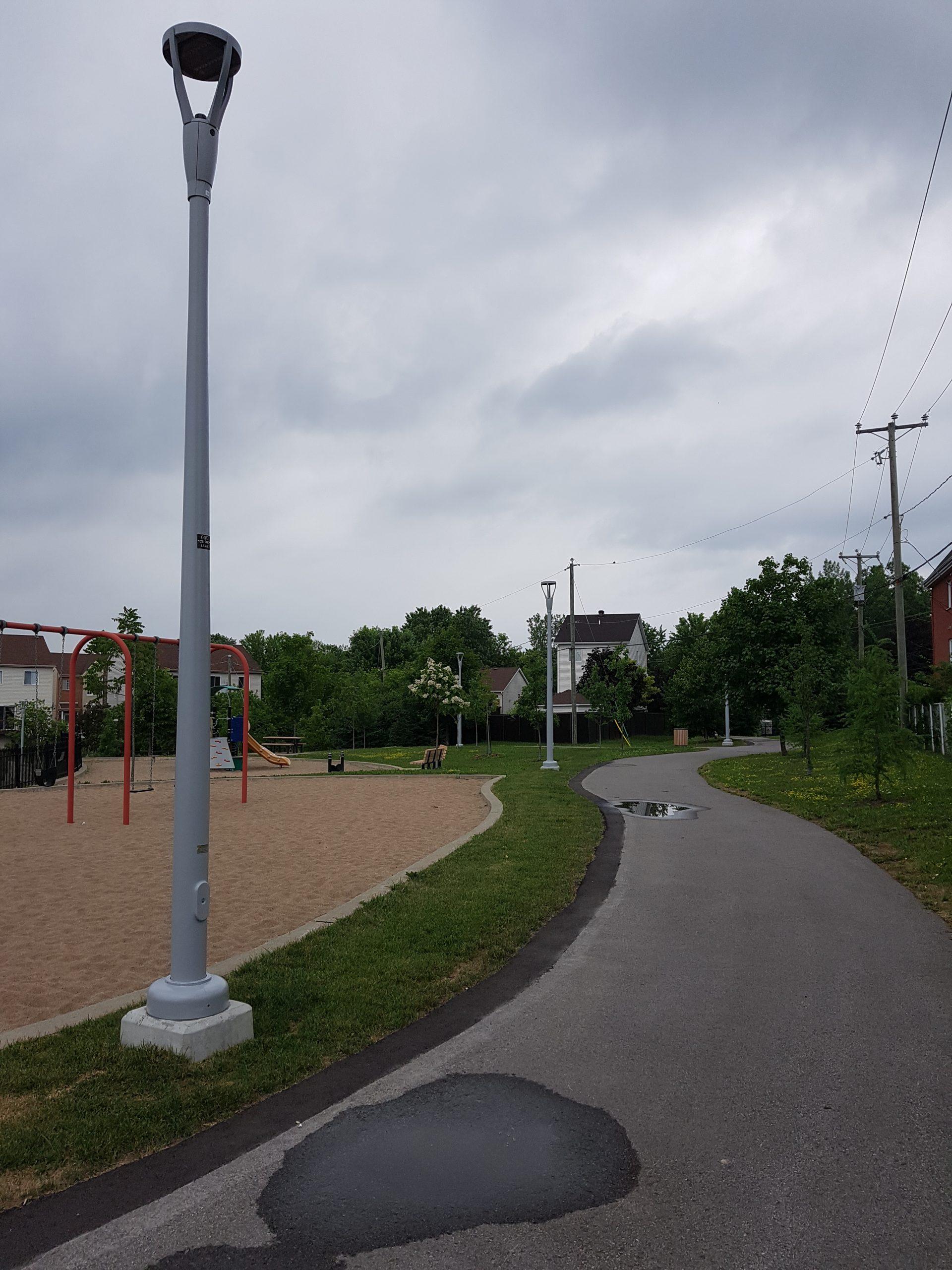 Infra - 6160 - Laval